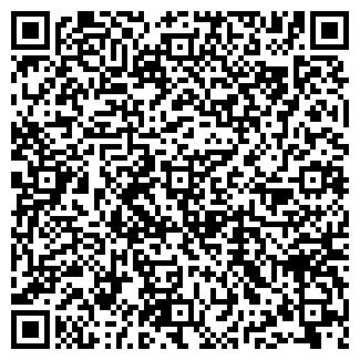QR-код с контактной информацией организации СИА-ИНТЕРНЕШНЛ - ТУЛА ООО