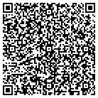 QR-код с контактной информацией организации НАТУР ПРОДУКТ - ЦЕНТР ООО