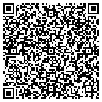 QR-код с контактной информацией организации ФАРМИМЭКС ООО