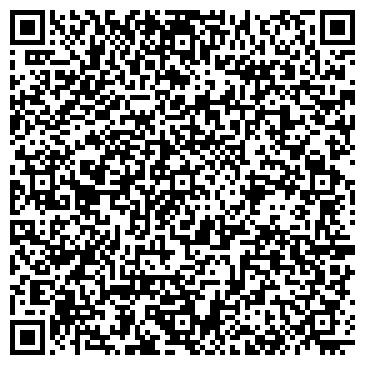 QR-код с контактной информацией организации СЕВЕРОСТАЛЬ-ИНВЕСТ, ТОРГОВЫЙ ДОМ, ЗАО