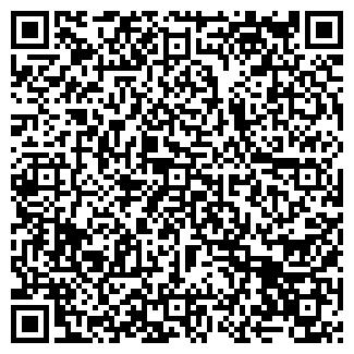 QR-код с контактной информацией организации ООО СНАБСЕРВИС