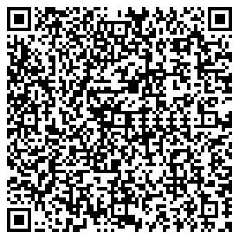 QR-код с контактной информацией организации МЕТАЛЛРЕСУРС ТК ООО