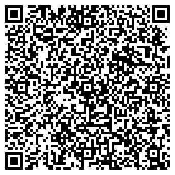 QR-код с контактной информацией организации УРАЛЗЕЛЕНСТРОЙ ТОО