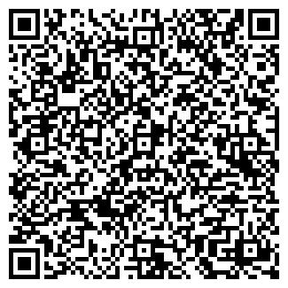 QR-код с контактной информацией организации МТДС ООО