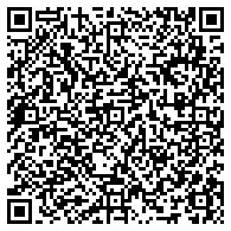 QR-код с контактной информацией организации ТЕХНО-ЛИТ ООО
