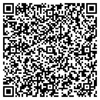 QR-код с контактной информацией организации ВВН НПФ ООО