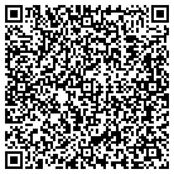 QR-код с контактной информацией организации МЕТАЛЛ-КОММЕРЦ ФИРМА