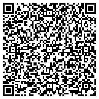 QR-код с контактной информацией организации ПРОМЭНЕРГОМАШ ЗАО