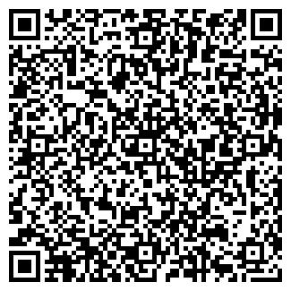 QR-код с контактной информацией организации САРД ООО