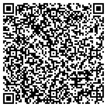 QR-код с контактной информацией организации ТЕХНОПРИБОР НПК ООО