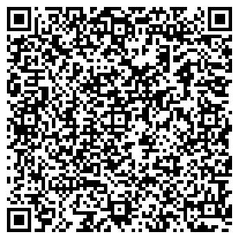 QR-код с контактной информацией организации ЧЕРМЕТ-ИМПЕКС АООТ