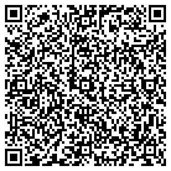 QR-код с контактной информацией организации УРАЛЬСКАЯ АТ И СО