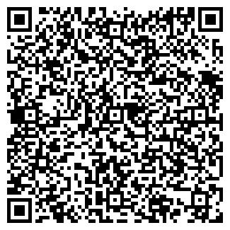 QR-код с контактной информацией организации ТУЛАБУМПРОМ ОАО