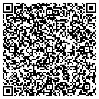 QR-код с контактной информацией организации САМ СЕБЕ КУТЮРЬЕ МАГАЗИН