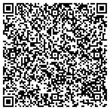 QR-код с контактной информацией организации ИСТОК ПРОИЗВОДСТВЕННЫЙ КООПЕРАТИВ
