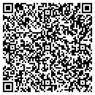 QR-код с контактной информацией организации КРОМВЕЛЬ ООО