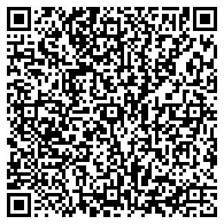 QR-код с контактной информацией организации ООО АГРОРЕСУРС