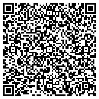 QR-код с контактной информацией организации ДИНАМО-6 ТП ООО