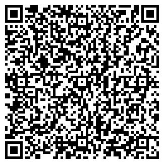 QR-код с контактной информацией организации ООО АЛЕКСАНДРА