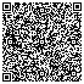 QR-код с контактной информацией организации ГОСПОДИН ОФОРМИТЕЛЬ, МАГАЗИН, ООО