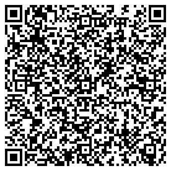 QR-код с контактной информацией организации ЗАО ЛЮБАША, МЕБЕЛЬНЫЙ САЛОН