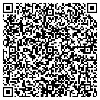 QR-код с контактной информацией организации МАГНАТ, ТОРГОВЫЙ ДОМ
