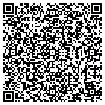 QR-код с контактной информацией организации ФАВОРИТ, САЛОН МЕБЕЛИ