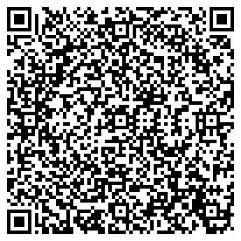 QR-код с контактной информацией организации КУХНИ ОТ И ДО, САЛОН
