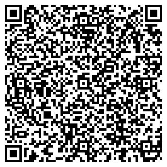 QR-код с контактной информацией организации ГРАФСКАЯ КУХНЯ САЛОН