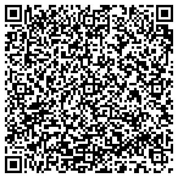 QR-код с контактной информацией организации ВЕСТЛБ ВОСТОК БАНК АКБ