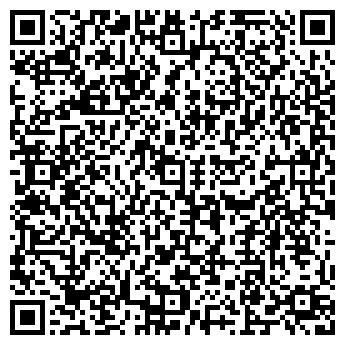QR-код с контактной информацией организации НОВАЯ ВИТА КОМПАНИЯ ООО