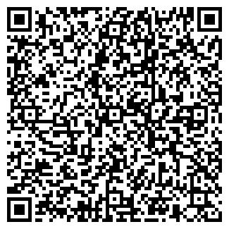 QR-код с контактной информацией организации ИНТЕЛ СФЕРА ООО