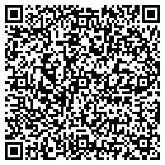 QR-код с контактной информацией организации ПЕРПЕТУМ-МЕБЕЛИ