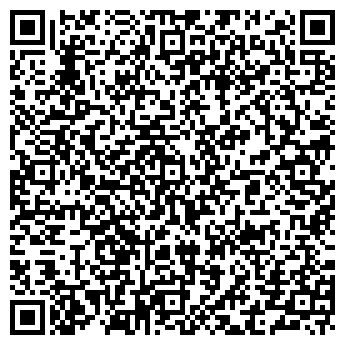 QR-код с контактной информацией организации ДОМИНО МЕБЕЛЬНЫЙ САЛОН ООО
