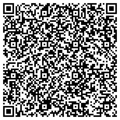 QR-код с контактной информацией организации АО Уральскнефтегазгеология