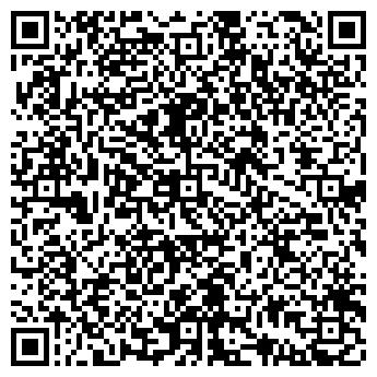 QR-код с контактной информацией организации ТУЛАМЕБЕЛЬ № 7 ЗАО