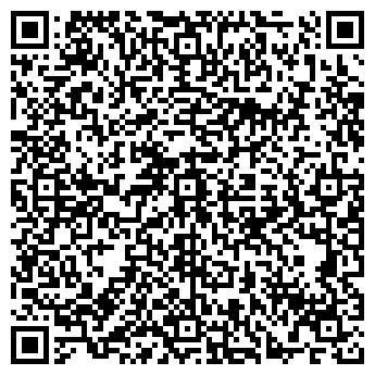 QR-код с контактной информацией организации ООО КОМПАНИЯ ТХТ