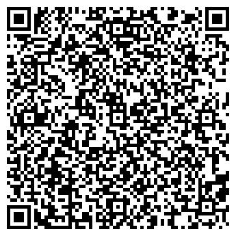 QR-код с контактной информацией организации ТЕХНО-ПРОКОМПЛЕКТ, ООО