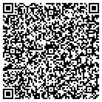 QR-код с контактной информацией организации ТОВАРЫ ДЛЯ ДОМА ТФ