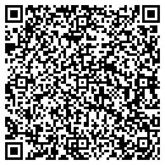 QR-код с контактной информацией организации ФЕНИКС КП