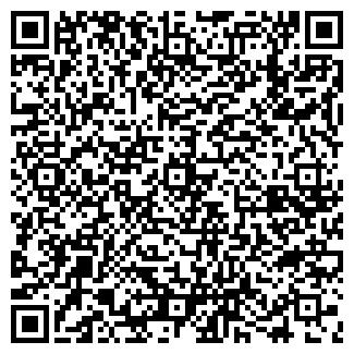 QR-код с контактной информацией организации ХОЗБЫТТОРГ ЗАО
