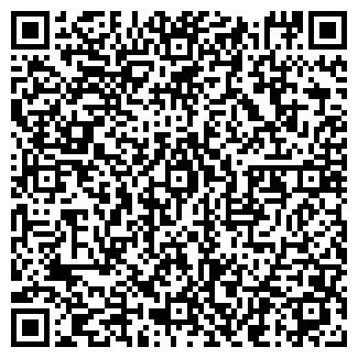 QR-код с контактной информацией организации ХОЗРЕСУРС ООО