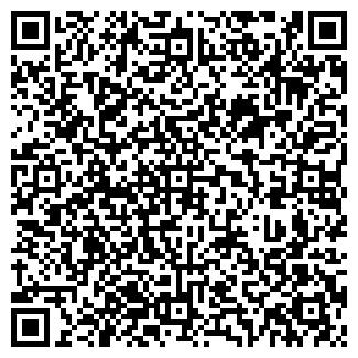 QR-код с контактной информацией организации ООО ОПТИМА ПЛАСТ