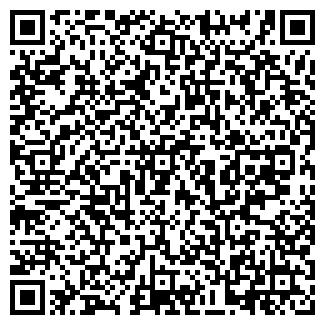 QR-код с контактной информацией организации ДАНА ТОРГОВЫЙ ДОМ