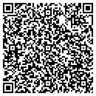 QR-код с контактной информацией организации ТУЛИЦА-Т ЗАО