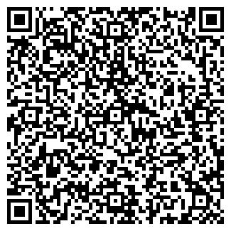 QR-код с контактной информацией организации РОДНИК, МАГАЗИН