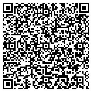 QR-код с контактной информацией организации ТУЛАВНЕШТОРГ ООО
