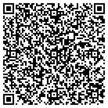 QR-код с контактной информацией организации ТУЛААГРОТЕХНИКА ООО