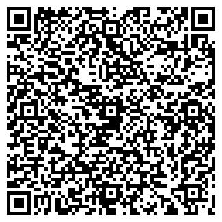 QR-код с контактной информацией организации ООО ЛАЗУРЬ