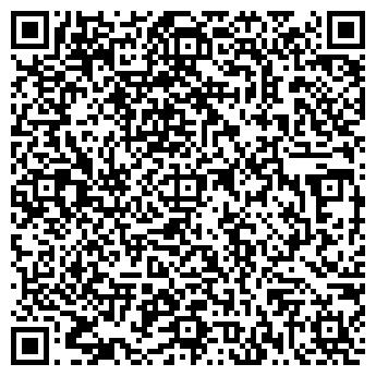 QR-код с контактной информацией организации ООО ЧЕРНИКОВСКИЙ, ТД